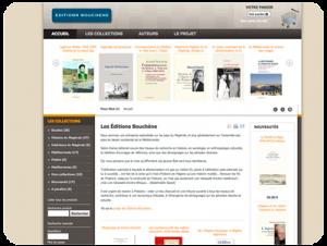 Edition Bouchene